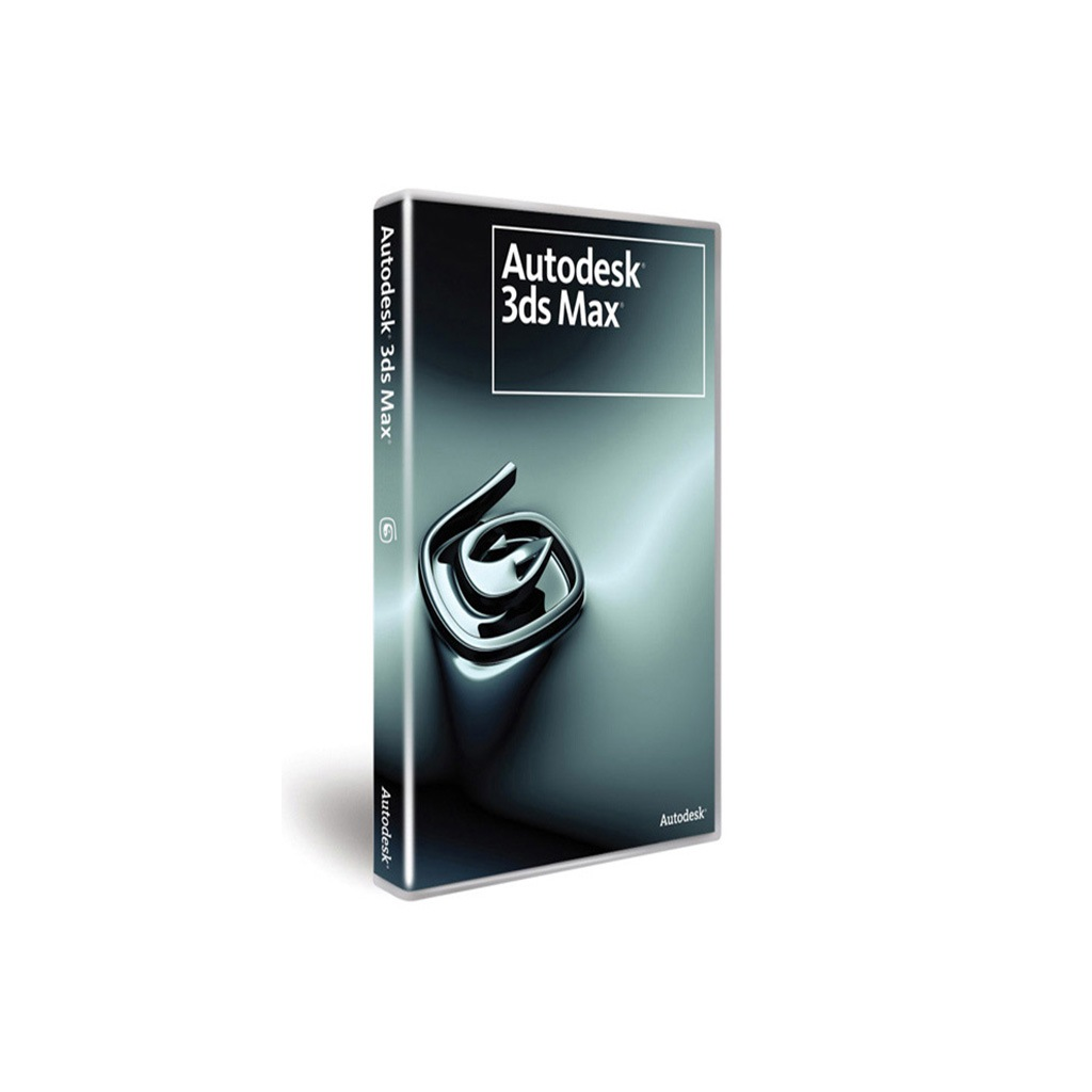 Autodesk 3ds Max 2020 STED